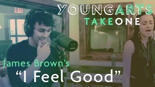 """I Feel Good"" Cover 