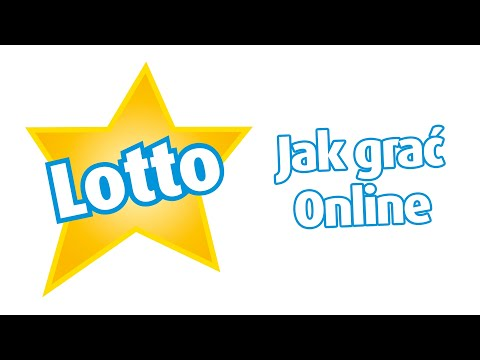 LOTTO | Jak Grać W Lotto Online?