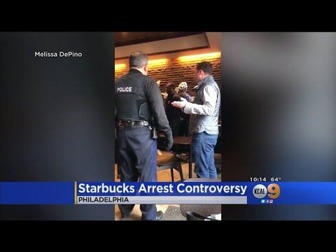 Arrest Of 2 Black Men At Philadelphia Starbucks Has Everyone Talking