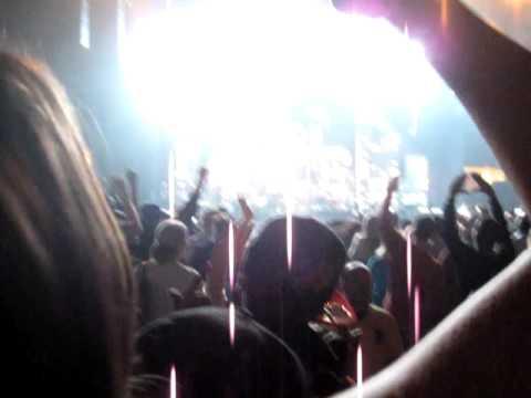 Jay Z UMASS Performance - 99 Problems [HQ]
