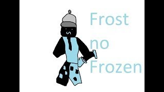 Neues Frost-Update Roblox Critical Strike