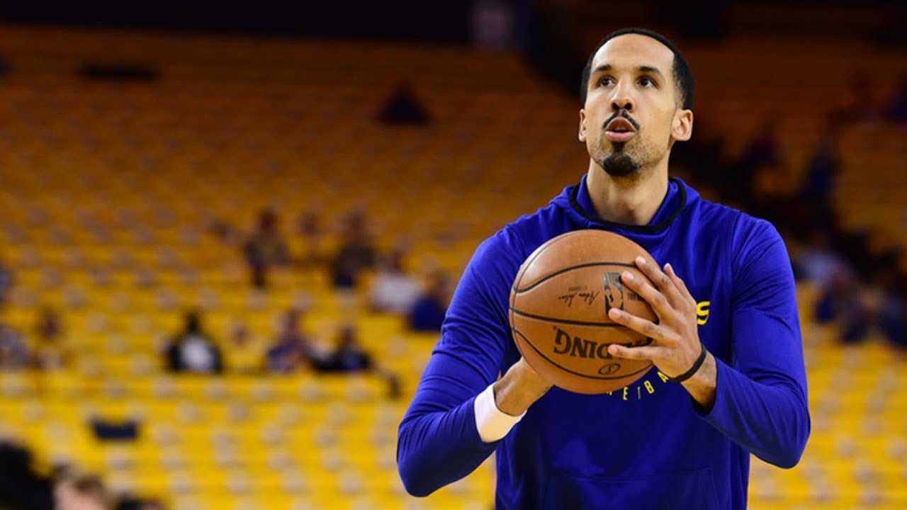 Report: Warriors to waive Shaun Livingston