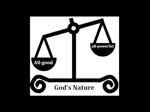 God is omnibenevolent