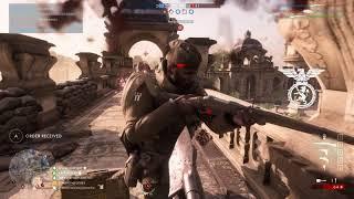 ICHI - ABRACADABRA | Battlefield 1
