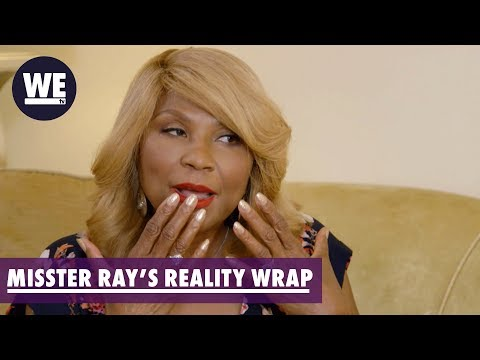 Toni's Engaged + Candice Gets Enraged! | Misster Ray's Reality Wrap