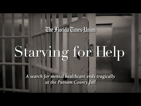 Starving for Help: A search for mental healthcare ends