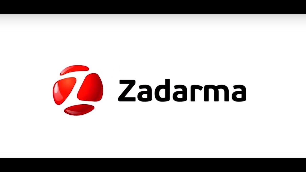 Картинки по запросу Zadarma