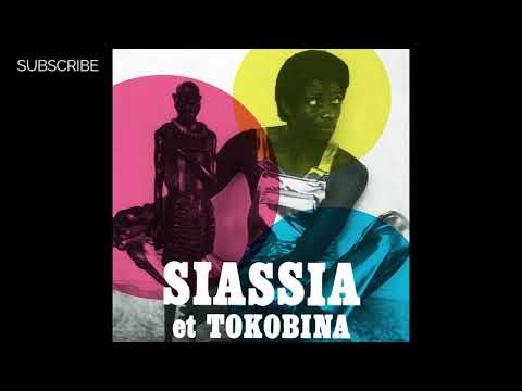 Siassia & Tokobina - Pointe Noire