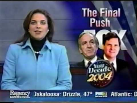 KDSMTV 9pm , November 2004 Part 1