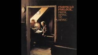Fairfield Parlour - Song For You