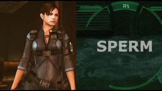 Jill Valentine ASS Zombie FAP [Resident Evil Revelations]