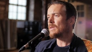 Damien Rice - Colour Me In | Guardian Sessions