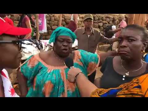 BBC - Sierra Leone ahead of general elections