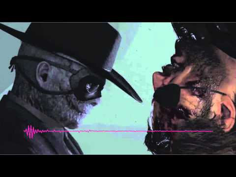 New Order - Elegia (F1NG3RS MGSV:TPP Remix)