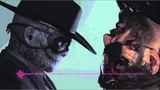 Elegia (F1NG3RS MGSV:TPP Remix)