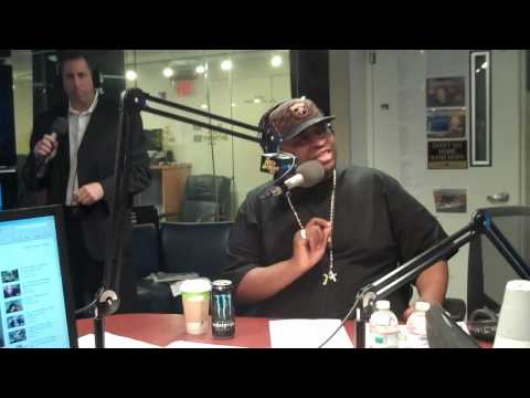 opie's eye - Discussing Seattle Police Confrontation