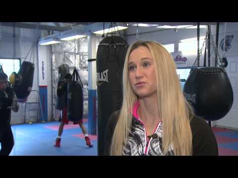 Boxing PKG   Simone