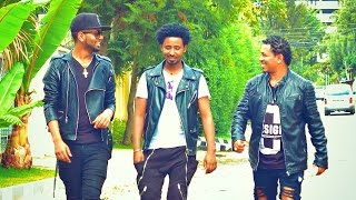 Jacky Gosee & Debe Alemseged - Min Lihun (Ethiopian Music Video)