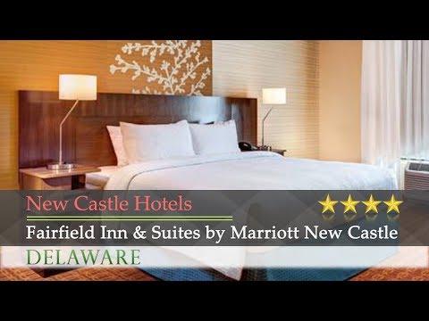 Fairfield Inn & Suites by Marriott New Castle - New Castle Hotels, Delaware