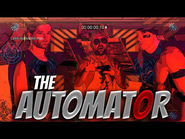 The Following Announcement Show - The Automator