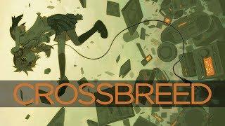 「Crossbreed」 [pemcy] Now Drop It Hard