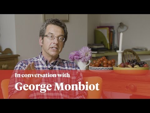 We need to radically reorganise politics: George Monbiot in conversation with Verso Books