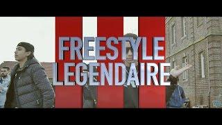 OR - Freestyle Légendaire #3 (#ToutDeBen)