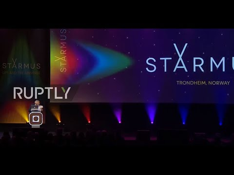 LIVE: Starmus Festival explores 'Life and the Universe' in Trondheim: DAY 5