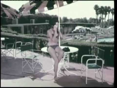 'Vickie' from 'Eegah' 1962 sung by Arch Hall Jr