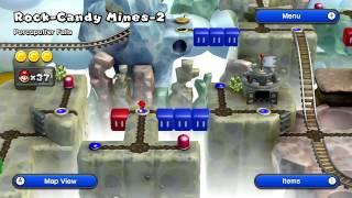 New Super Mario Bros U Quick Play HD