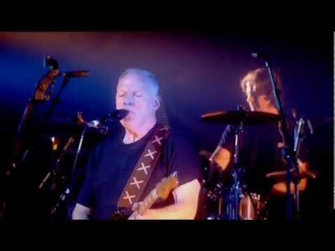 David Gilmour - Live 2006 @ The Mermaid Theatre [FULL CONCERT]