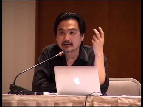 "Artist talk ""คามิน เลิศชัยประเสริฐ"" @The Art Center ""1/4"""