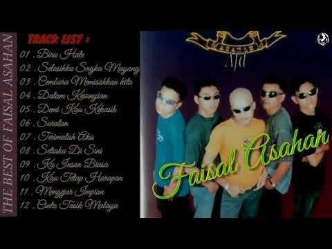 Faisal Asahan -- FUUL ALBUM - Pilihan Terbaik.