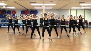 Video Locked away - Zumba dance - Choreo by Danielle's Habibis download MP3, 3GP, MP4, WEBM, AVI, FLV Agustus 2017