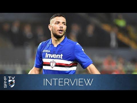 Sampdoria-Genoa, Caprari: «Peccato, si sono solo difesi»