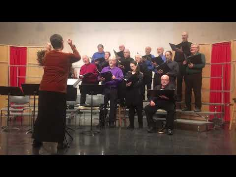 Atheists Don't Have No Songs - Occidental Community Choir - December 2017
