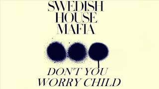 [INSTRUMENTAL] Swedish House Mafia - Don