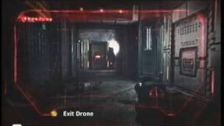 Chronicles of Riddick Assault on Dark Athena - Xbox 360 Demo Gameplay