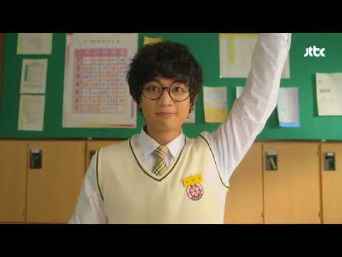 Somehow 18 Korean Drama Teaser