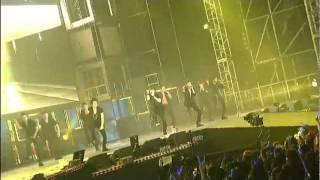 SUPER SHOW 3 DVD | 34. 미인아 BONAMANA LIVE (SUPER JUNIOR) 111226