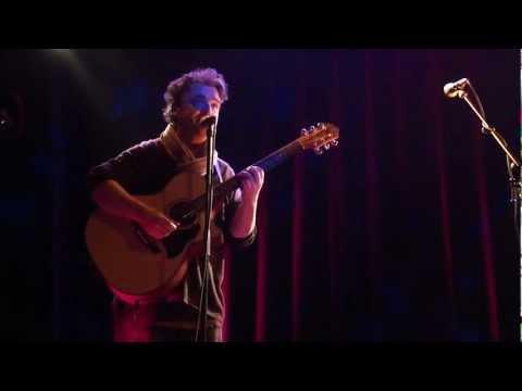PATRIK FITZGERALD-LIVE @ FOLK FUSION FESTIVAL PARADISO AMSTERDAM NL-ACOUSTIC SET-12.02.2013-PT 2.