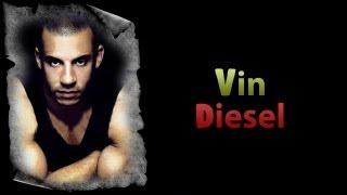 [КМЗ]: Вин Дизель (Vin Diesel) - Как Менялись Знаменитости