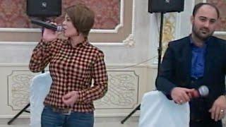 2017 SUPER POPURI / Metish, Vuqar, Vasif / Muzikalni Musiqili Deyishme Meyxana
