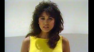 1983 Yoga VHS intro