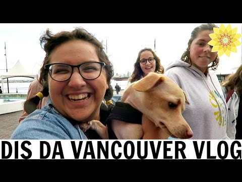 VANCOUVER   ROAD TRIP VLOG #4