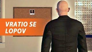 STIGAO VELIKI UPDATE, LOPOV JE ŽIV? - Thief Simulator (EP19)