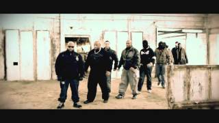 I.S.S.A - Gangsta RAP - arabisch Remix