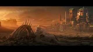 Diablo III Official Trailer