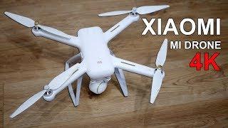 Xiaomi Mi Drone 4K, la review que salió
