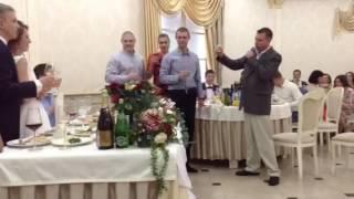 Поздравление от рязанской братвы
